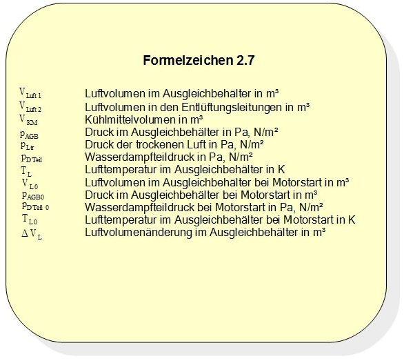 formelzeichen 2.7