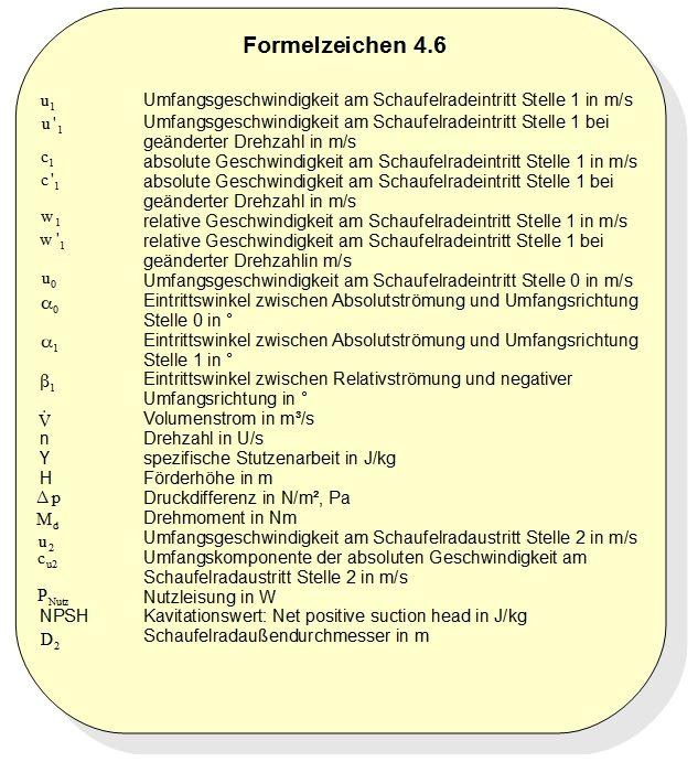 formelzeichen 4 6