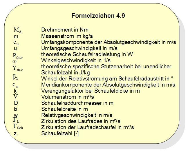 formelzeichen 4 9