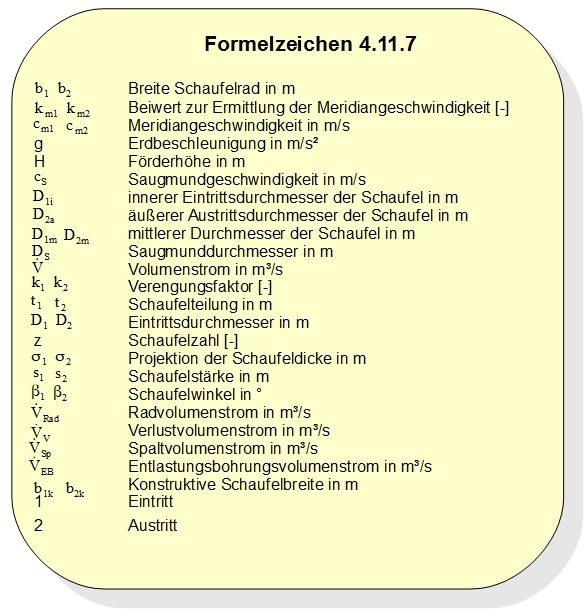 formelzeichen 4.11.7