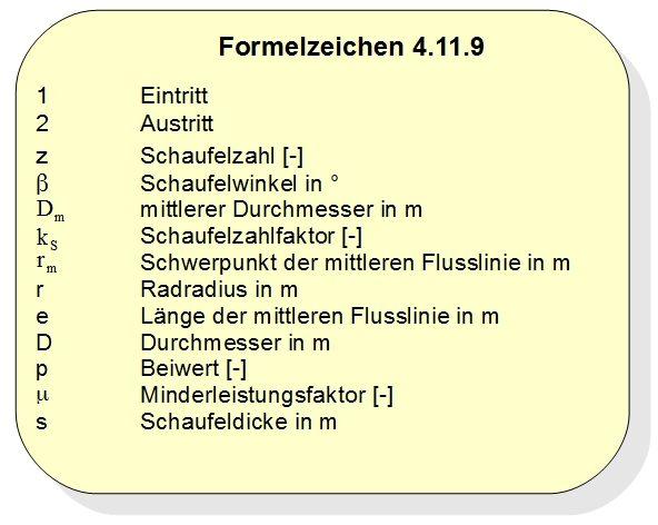 formelzeichen 4.11.9