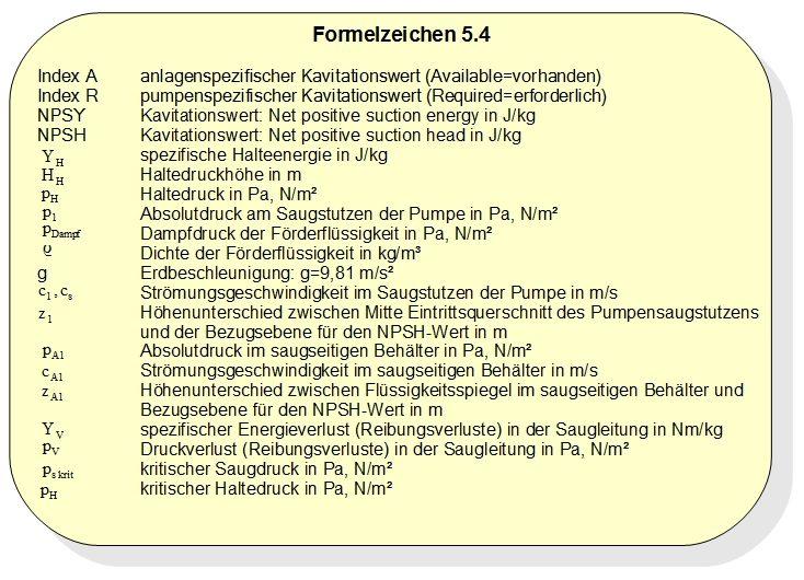 formelzeichen 5 4