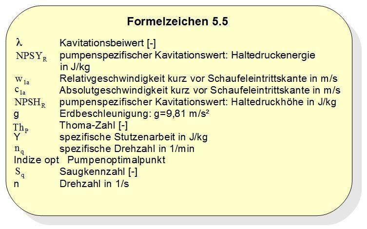 formelzeichen 5 5